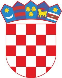 Hrvatski Grb Manji