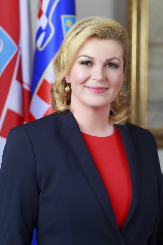 Predsjednica