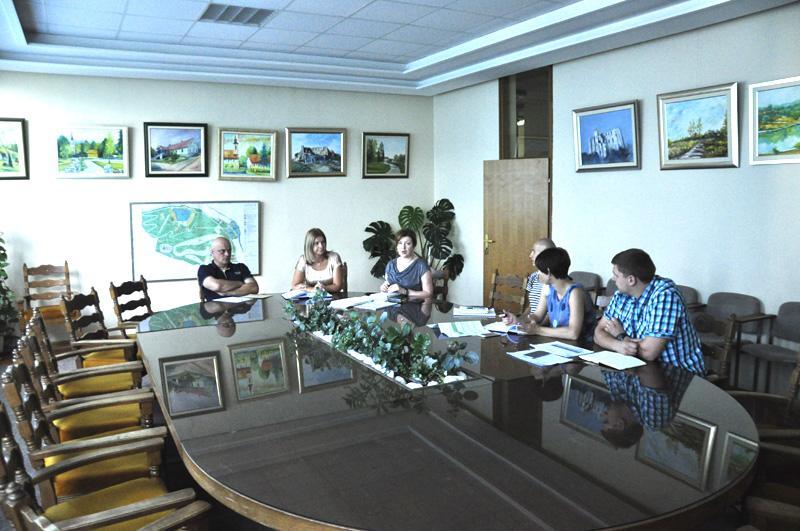 Sastanak s agencijom VIDRA oko pod. zone