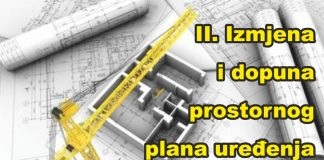 Prostorni plan uredjenja grada Orahovice