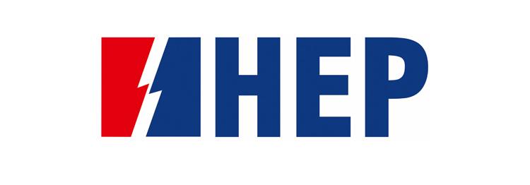 logo HEP obavijest