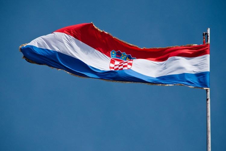 Dan neovisnosti zastava Foto Vlada RH